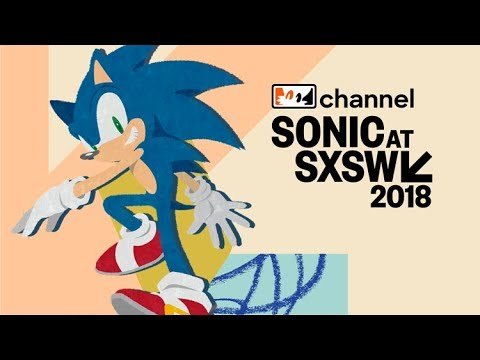 [LIVE] Tails' Channel's Live Coverage of the Sonic SXSW 2018 Panel!