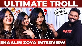 Full Fun: Actress Shaalin Zoya Enters Home, 'Sema'