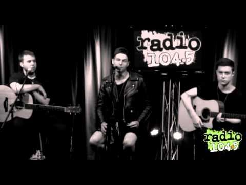 The Neighbourhood Interview  Radio 1045