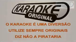 KARAOKE - FERNANDO ROCHA - AMANHA DE MANHA.mpg