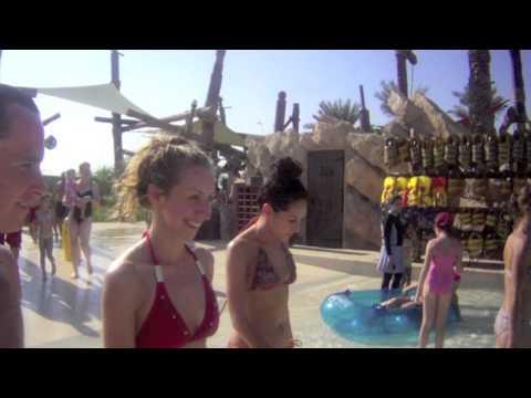 Dubai - The Experience -  Part 1