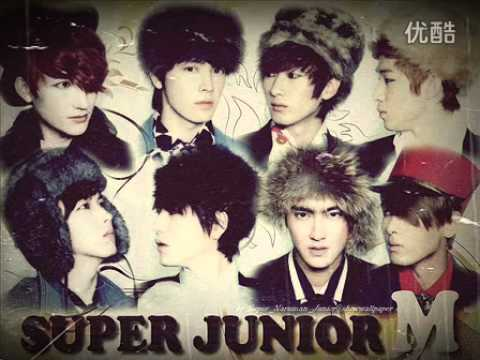 [OFFICIAL] S.O.L.O 华丽的独秀 - Super Junior M (with Mp3 download link)