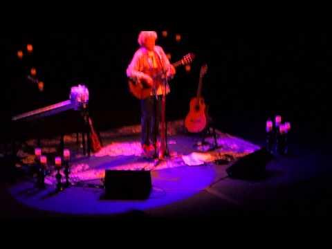Jon Anderson Live 2014