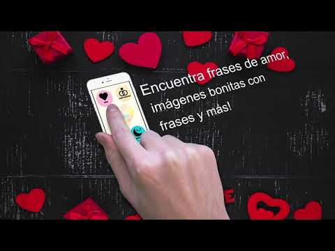 Frases De Amor E Imagenes Bonitas Apps No Google Play
