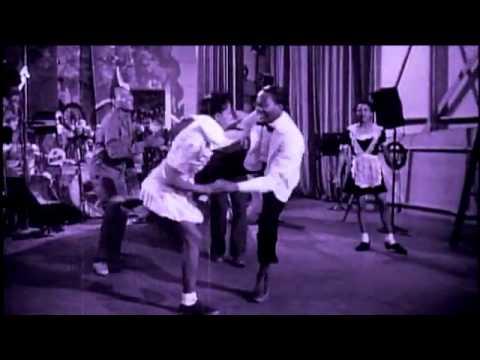 Parov Stelar - Chambermaid Swing (Doc-Terry's Video Club Mix) HD