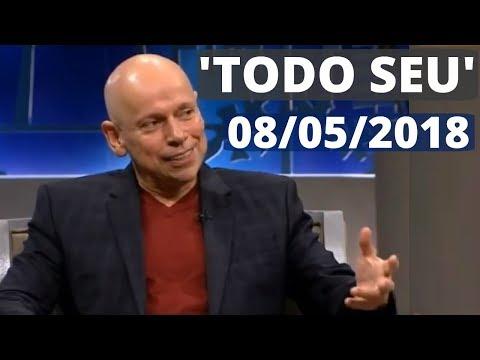 LEANDRO KARNAL 🔝 &39;Todo Seu&39;  08052018
