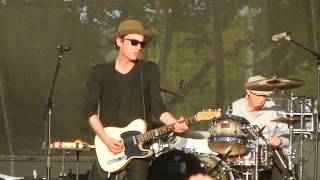Heroes - The Wallflowers - Bottle Rock - Napa CA - May 12, 2013