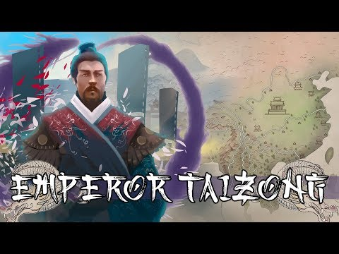 Emperor Taizong And The Rise Of The Tang Dynasty DOCUMENTARY
