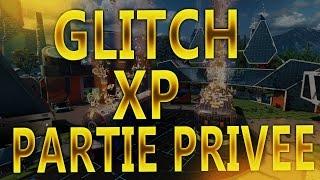 Glitch BO3 1.12 - Comment XP en Privée
