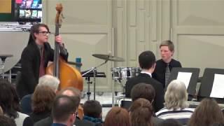 Скачать Jazz Combo Tom Cat 2018 01 18