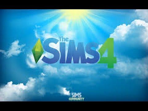 Туториал:Как обновить Sims 4