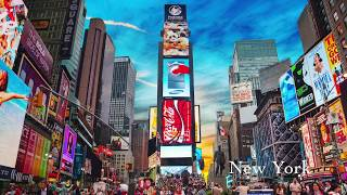 New York Tours & Vacation Packages For The Whole Family