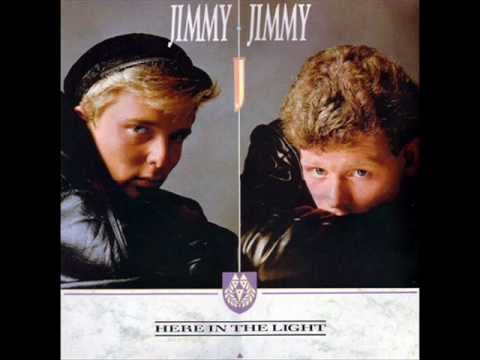 JIMMY JIMMY-LOVE[1986]{YT}.wmv WITH LYRICS