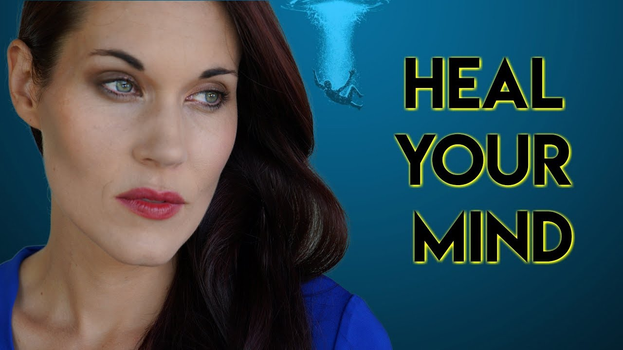 Healing Your Mind - Teal Swan