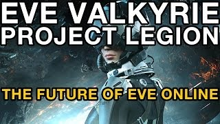 EVE Valkyrie and the future of EVE Online - VideoGamer