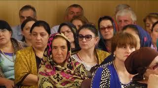 Сергокала Дагестан Августовское совещание работников образования