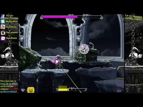 Karl spiller Savant-Ascent!