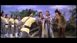 Video Chop-Sucky: Bad Kung Fu Dubs - The Brave Archer and His Mate download MP3, 3GP, MP4, WEBM, AVI, FLV November 2017