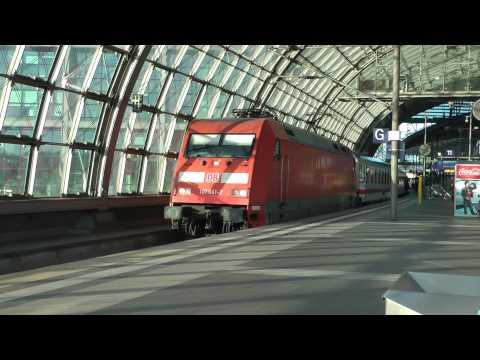 Euro Rails 162 - Berlijn, een spoor metropool deel 1