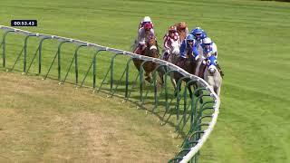 Vidéo de la course PMU QATAR CUP - PRIX DRAGON