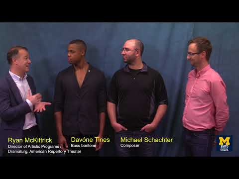 EXCELcast: American Repertory Theatre on The Black Clown