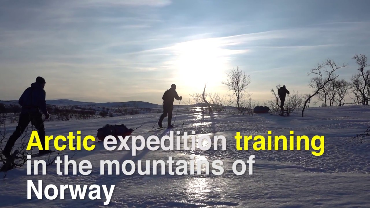 Video thumbnail of Receive 10% discount on our winter adventures
