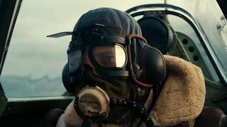 Dunkirk (IMAX) - Second dogfight, protecting the Minesweeper
