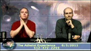 Atheist Experience #712 June 5 2011