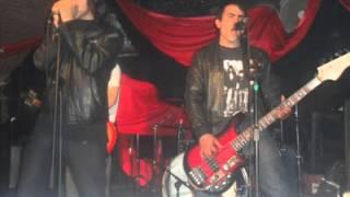 mufas punk(lobo suelto)