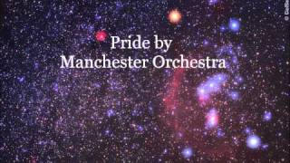Manchester Orchestra Pride