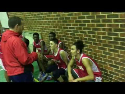 Jason Prince 2016-17 Mid Season Highlights