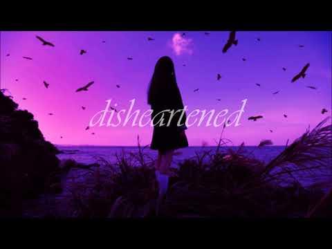 disheartened [korean female ballad playlist]