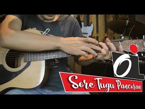 Iwan Fals Sore Tugu Pancoran Tutorial Petikan Gitar (FULL HD)