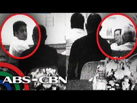 Download Bong, Jinggoy nakapuslit; opisyal ng PNP sibak sa puwesto