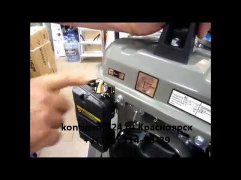 Выбираем генератор для дачи - YouTube