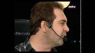 قلبك حنين يا نبي وائل جسار - SAIF eb