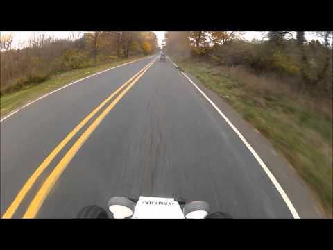 Yamaha Banshee - Top Speed