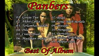 Panbers - Best of album kenangan