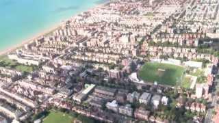 Talenschool St. Giles Brighton, Engeland - ESL Taalreizen