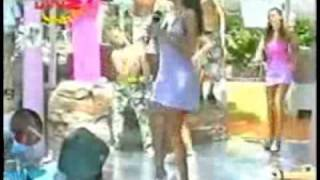 Dj Dado  - give me love (live a italia unz)-1998