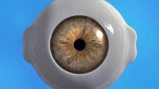 Dilating Eyedrops