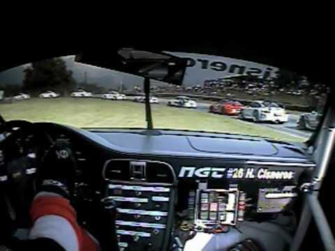 Patron GT3 Challenge-Mid Ohio