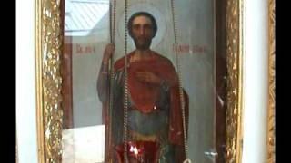 Колокольный звон в храме Иоанна Воина - Виктор Котельников.