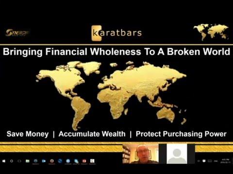Karatbars International Review 2016