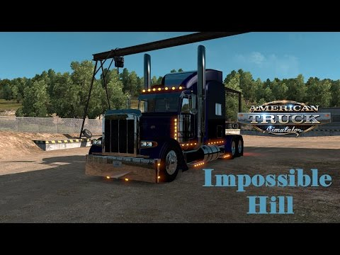 ATS SP EP #5   Impossible Hill