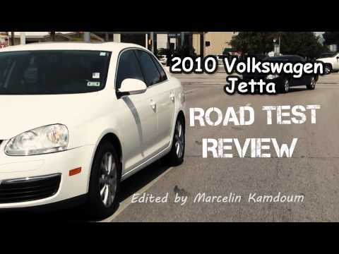 2010 Volkswagen Jetta 2.5 SE Preview Video