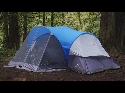 How To Choose A Tent (4 Steps)