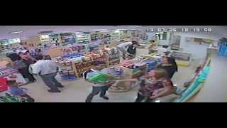 Las roba farmacia en venezuela! ciudad ojeda