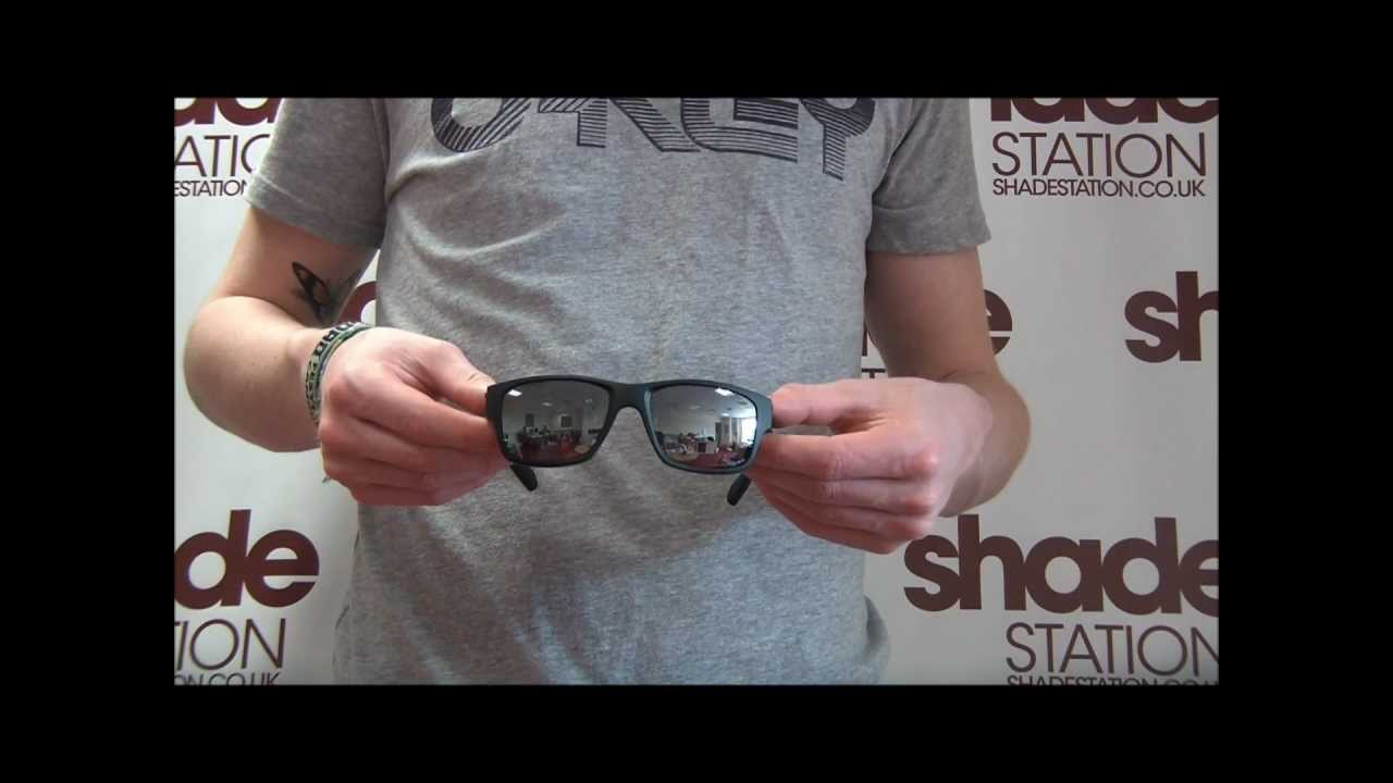 aedf3e8415 Oakley Jupiter Squared Sunglasses Review - OO9135-09 - YouTube