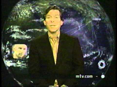 1999 - COMMERCIALS from MTV - PART 1 (w/ MTV News)